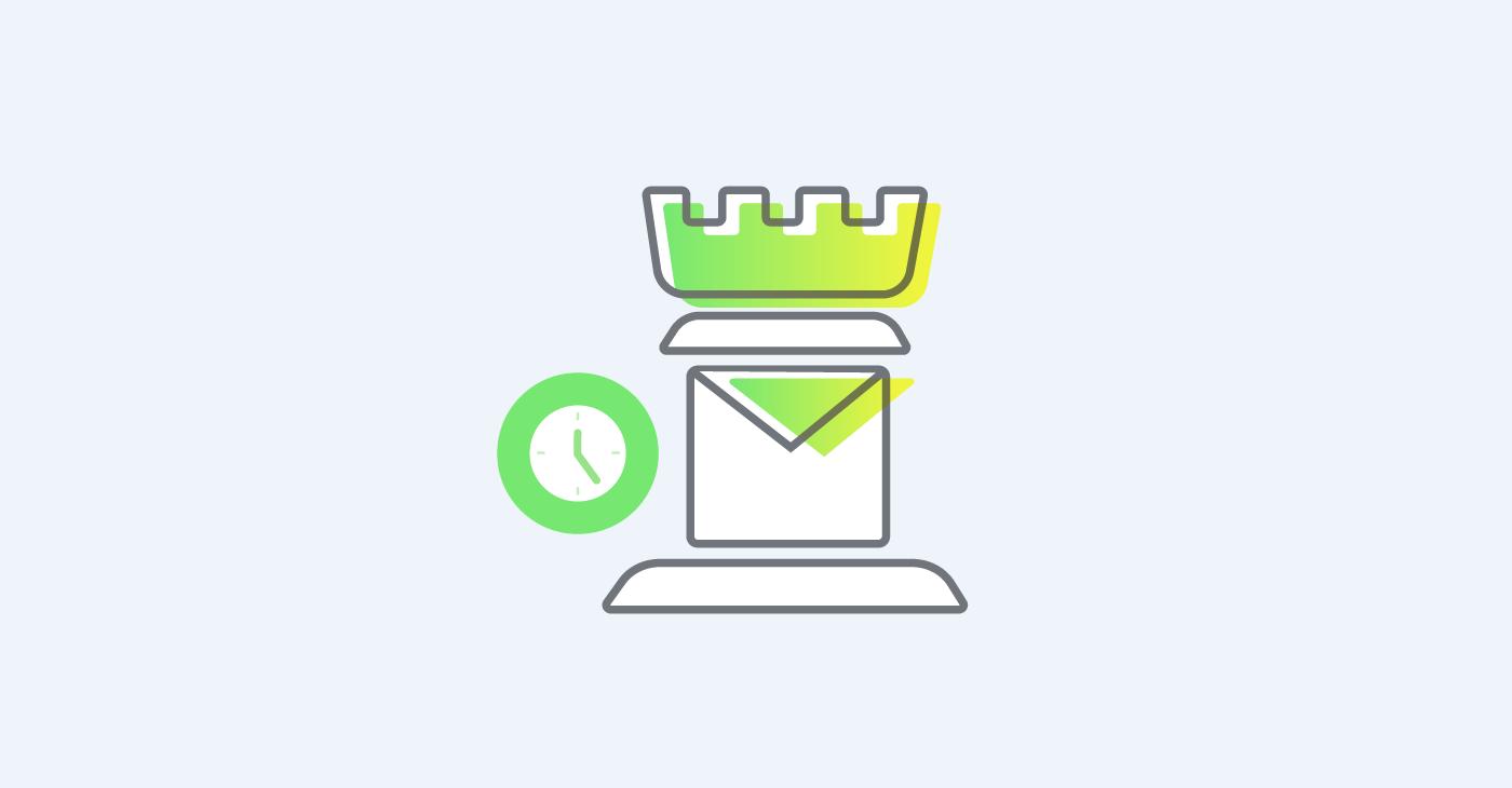 我应该多久调整一次邮件营销策略呢?