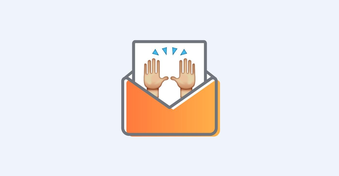 为什么欢迎邮件是向顾客表示感谢的重要时刻?