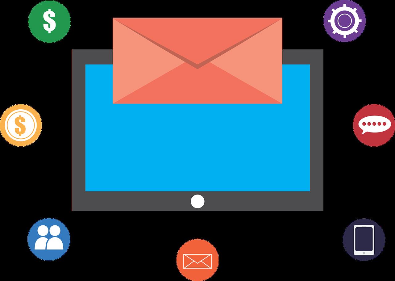 零基础教你如何设计第一封EDM邮件